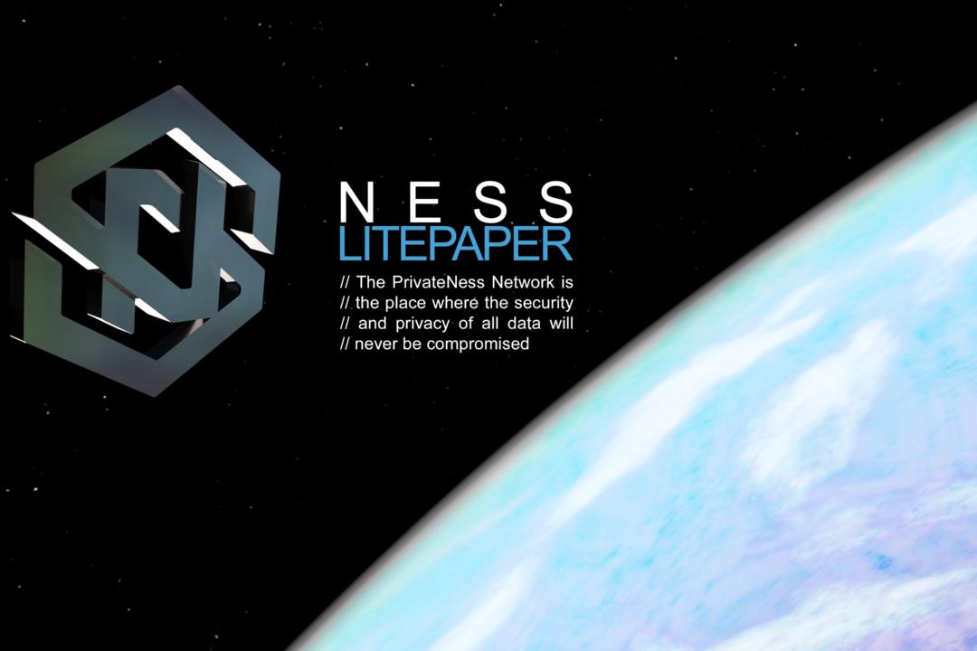 NESS Litepaper 2021