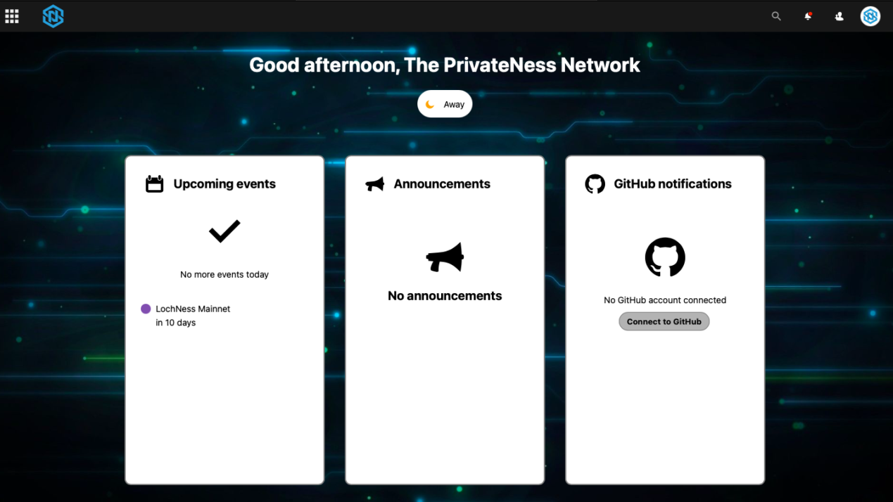 PrivateNess Network - NESS - CX Fiber Next Generation Blockchain 3.0
